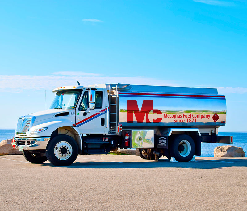 Commercial Fueling in Maryland